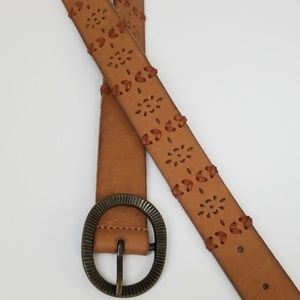 Lucky Brand Accessories - Lucky Brand Leather belt